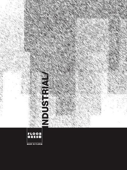 INDUSTRIAL/ | FLOOR GRES