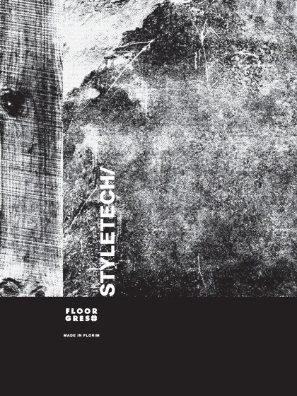 STYLETECH/ | FLOOR GRES