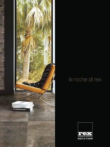 La Roche Di Rex (ru)