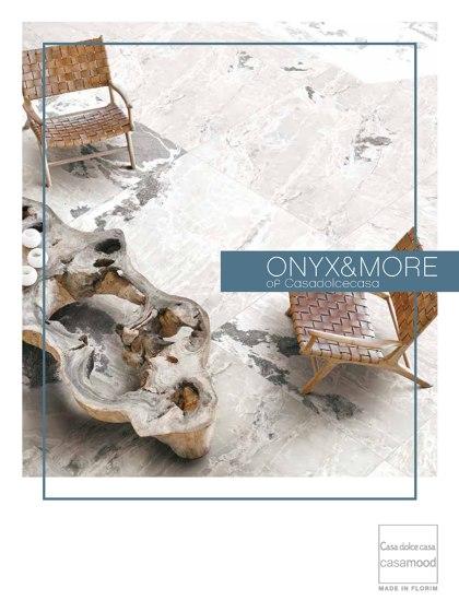 Onyx&More of Casadolcecasa (ru)