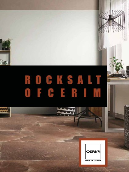 Rock Salt of Cerim (ru)