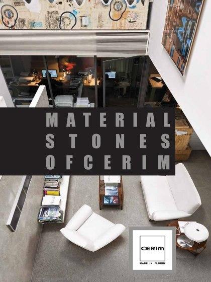 MATERIAL STONES | CERIM