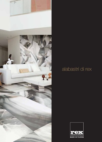 alabastri di rex | REX