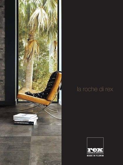 la roche di rex | REX
