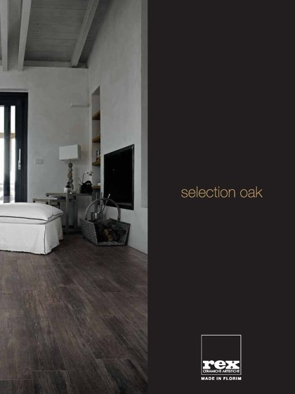 selection oak | REX