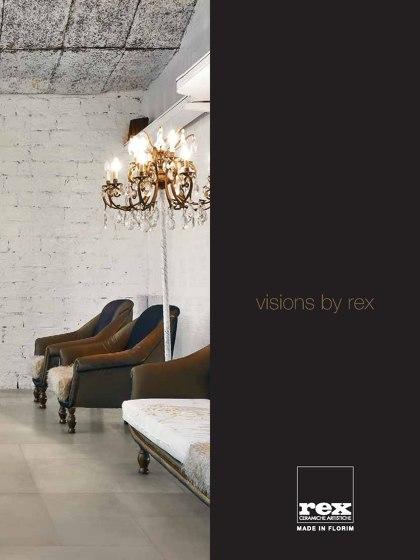 vision by rex | REX