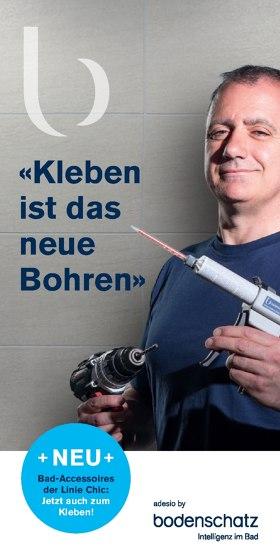Adesio by Bodenschatz