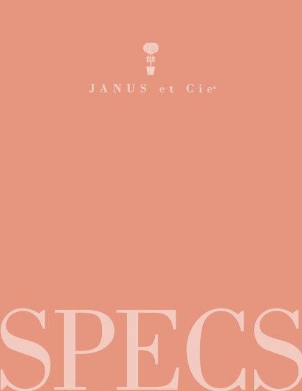 Specs Book