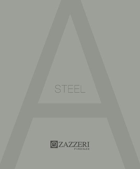 Catalogue Acciaio 2020