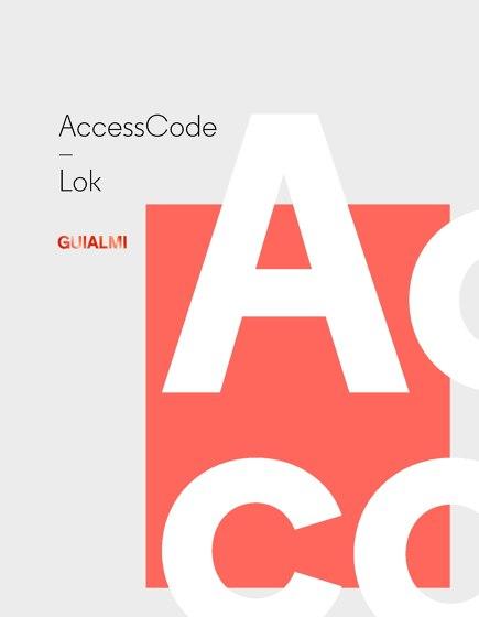 Accesscode