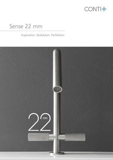 Sense 22 mm