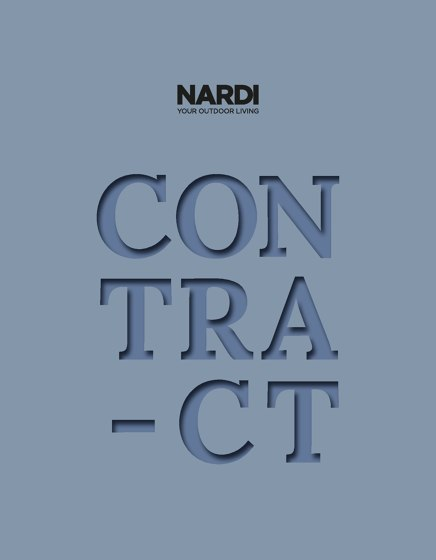 Catalogue Contract 2020