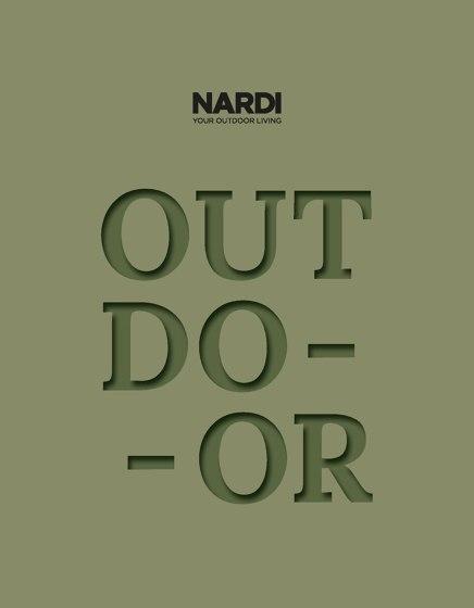 Catalogue Outdoor 2020
