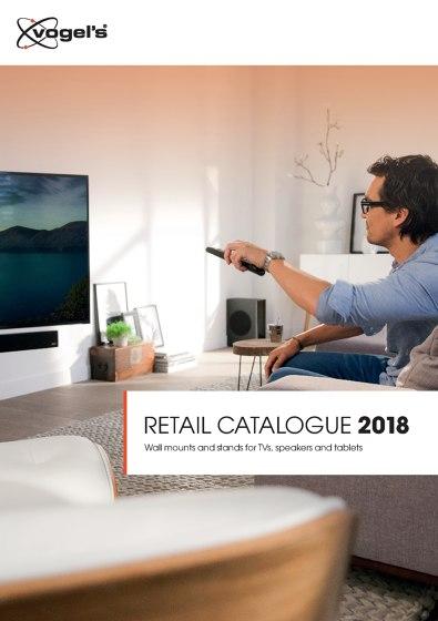 Retail Catalogue 2018
