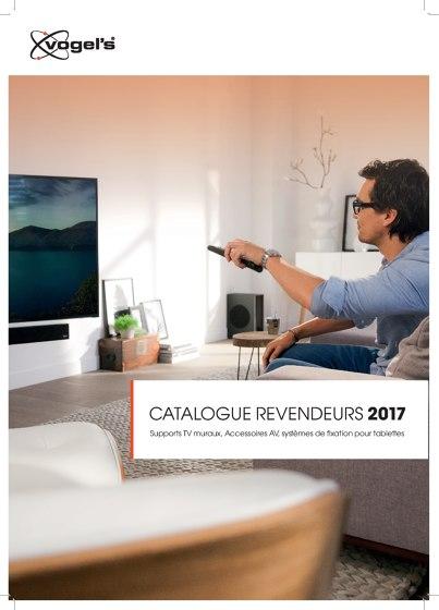 Catalogue Revendeurs 2017
