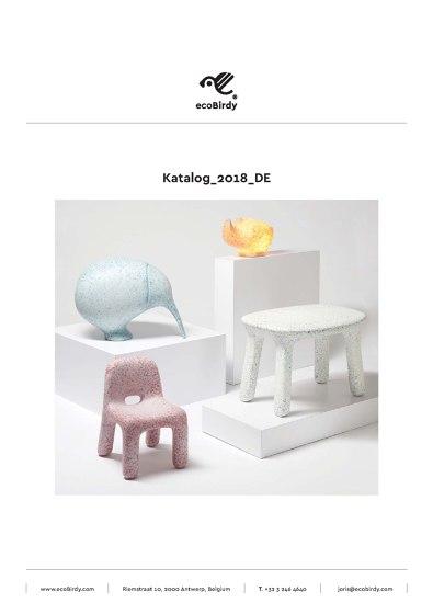 Katalog 2018 DE