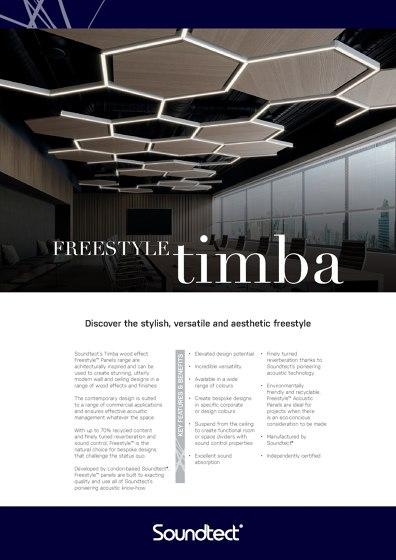 Timba Sheet