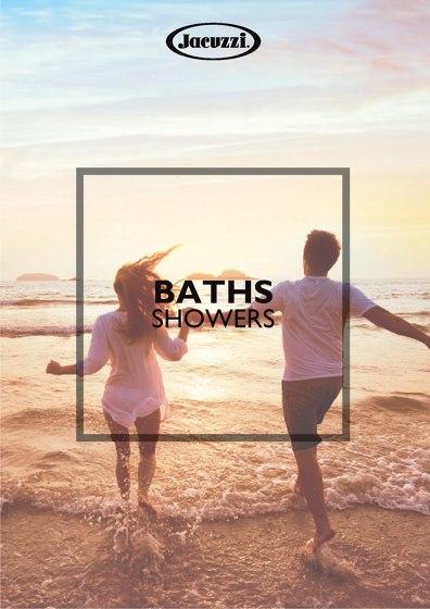 baths / showers 2019