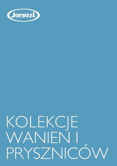Kolekcja Wanien Spa I Swim Spa (pl)