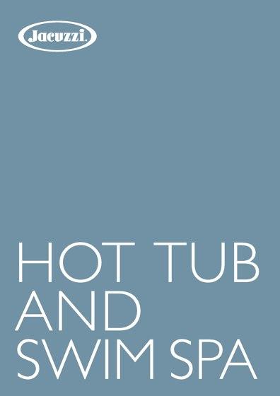 Hot Tub and Swim Spa