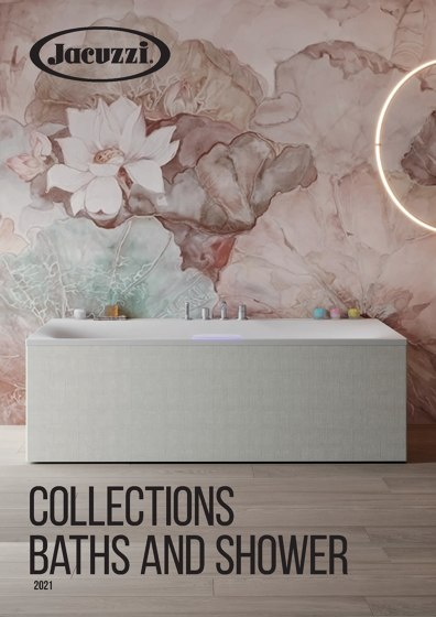 Collections Baths and Shower 2021