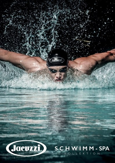 Schwimm-Spa Kollektion 2019