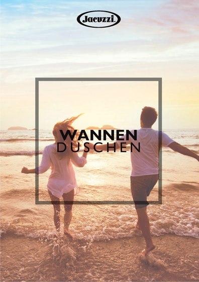 Wannen / Duschen 2019
