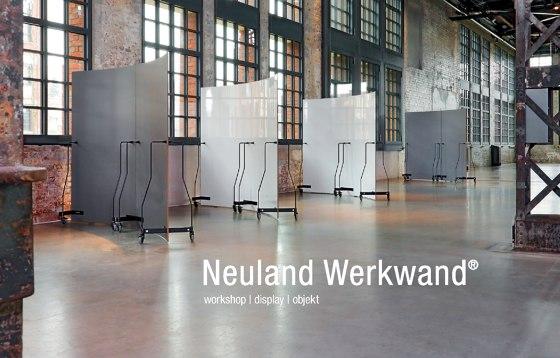 NEULAND WERKWAND