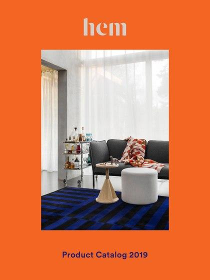 hem Product Catalog 2019