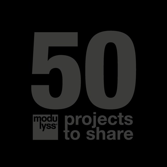 50 projects to share