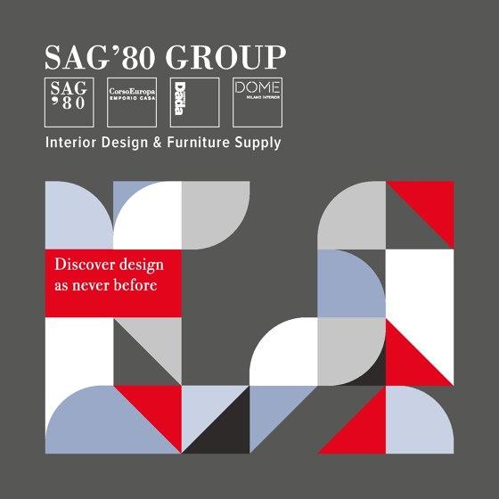 SAG 80 -  COMPANY PROFILE