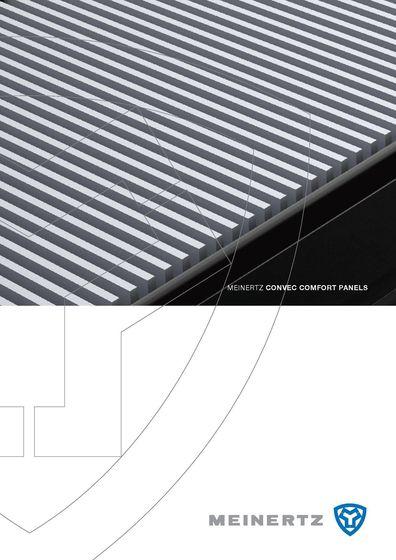 Convec Comfort Panels