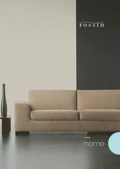 Catalogue Home 2009