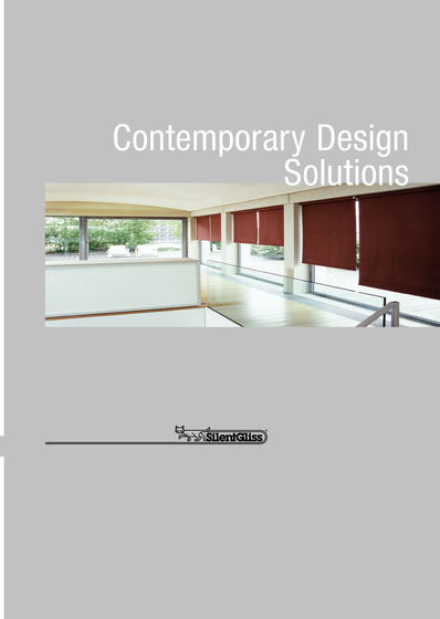 Contemporary Design Solutions