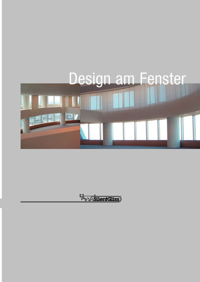 Design am Fenster