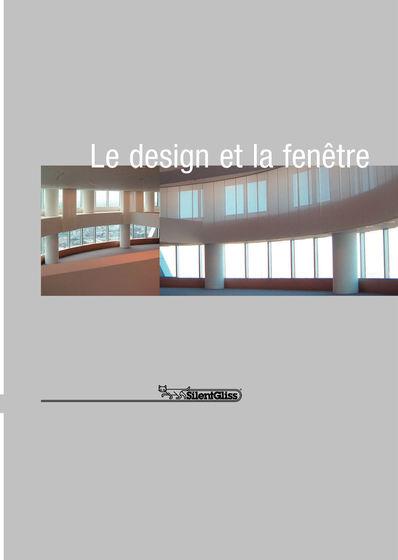 Le design et la fenêtre