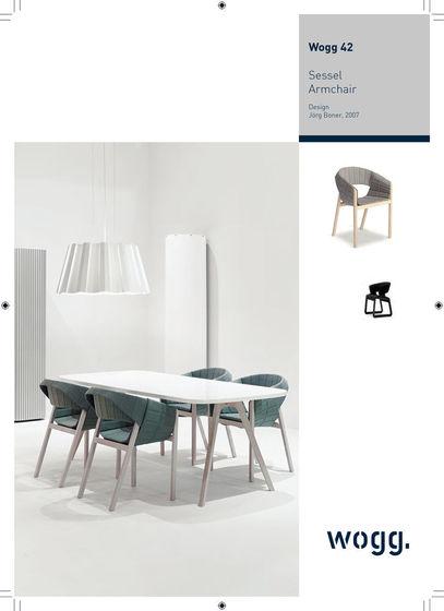 Wogg ROYA | Table