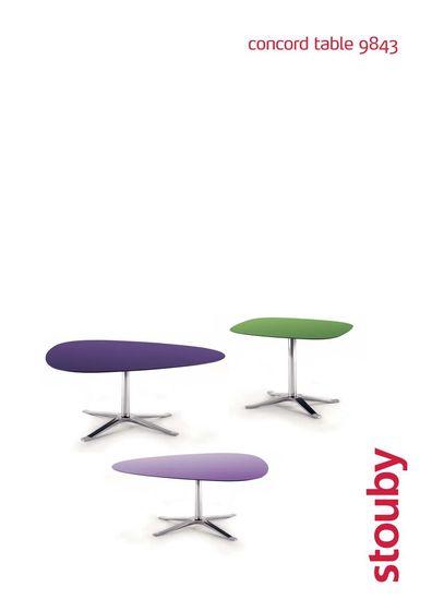 Concord Table