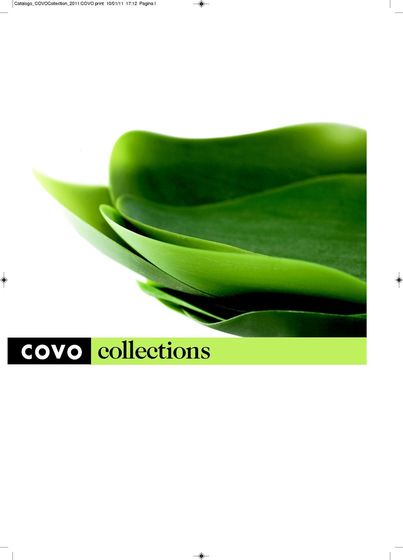 COVO Collections 2011
