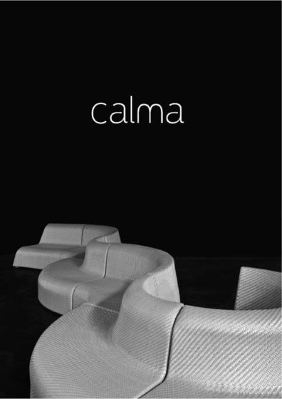 calma catalogue 2010