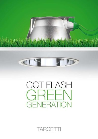 CCT Flash Green Generation