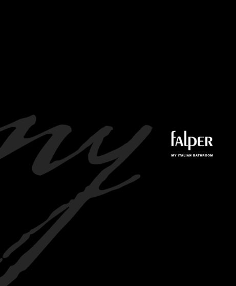 Falper Collection 2013