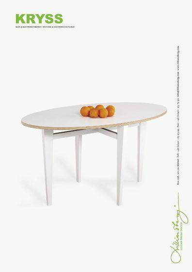 Lillian Öberg Product: Kryss