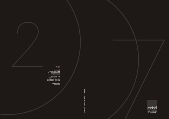 Mobel Architecture&Interiors 2010