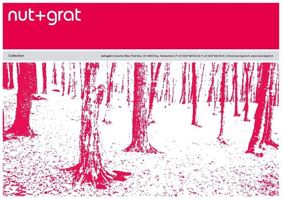 nut + gat Kollektion 2010