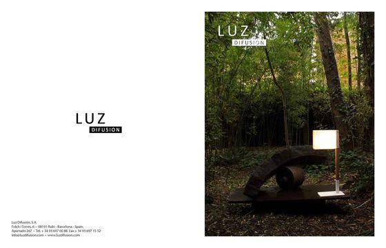 LUZ DIFUSION