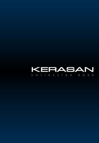 Kerasan Collection Book
