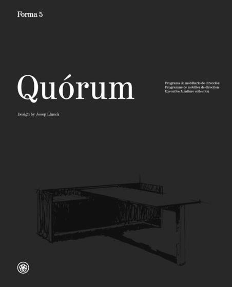 Forma 5 - Quórum