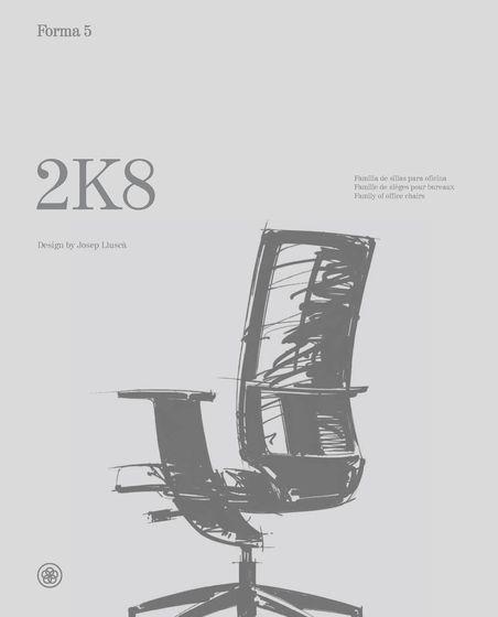 Forma 5 - 2K8