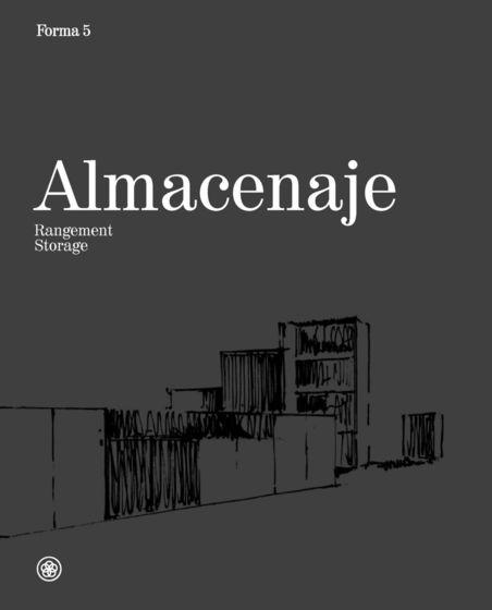 Forma 5 - Almacenaje
